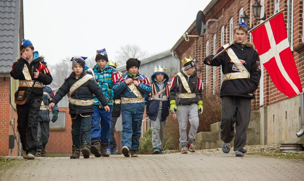 Soldater Nr. Vissing 2014